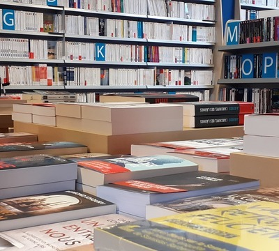 La Folie Douce  - Librairie – Papeterie « Délivrez-vous »