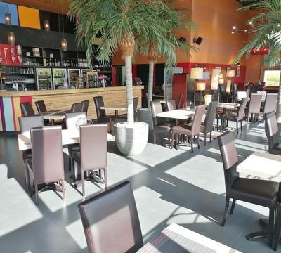 La Folie Douce  - Restaurant « Le Sud »
